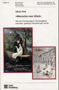 Oliver Fink: Memories vom Glück