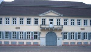 Palais Boiseree - Heidelberg