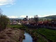 Holzmengen in Transsilvanien