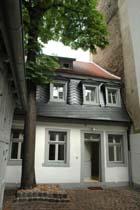 Museum Schillerhaus